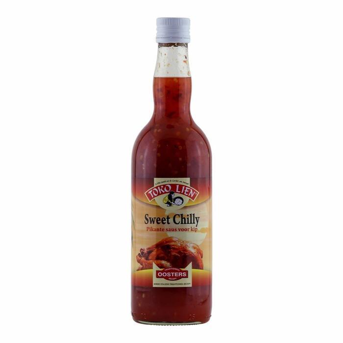 Toko Lien Sweet Chillysaus (0.7L)