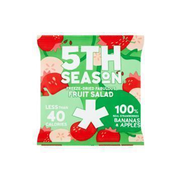 5th Season Freeze-Dried Fabulous Fruit Salad 11 g (11g)
