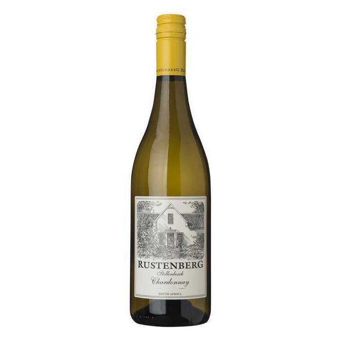 Stellenbosch Chardonnay (glas, 0.75L)
