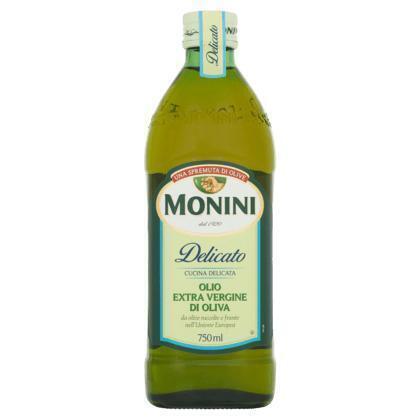 Olio Extra Vergine di Oliva (glazen fles, 0.75L)