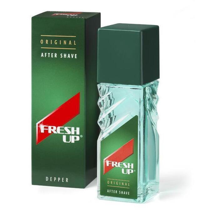 Fresh Up Original aftershave depper (100ml)
