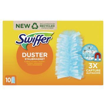 Swiffer Duster Trap & Lock-navullingen x10