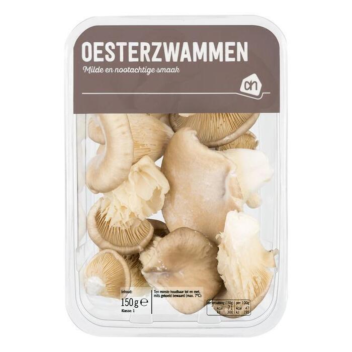 Oesterzwammen (bakje, 150g)
