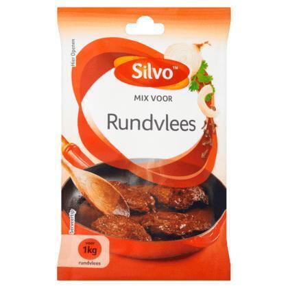 Mix rundvlees (22g)