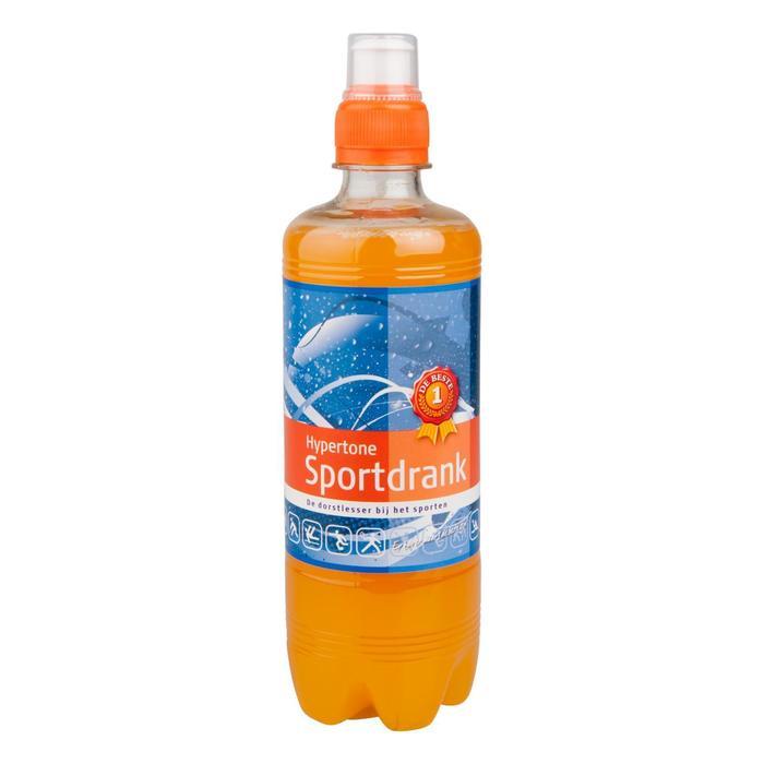 Sportdrank high energy (0.5L)
