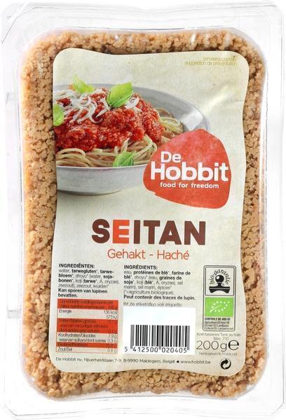 Seitan gehakt (200g)