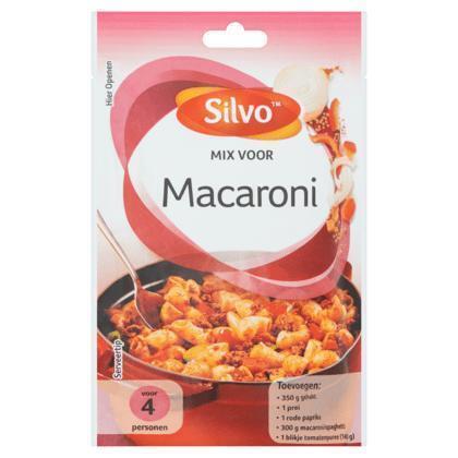 Mix macaroni (35g)