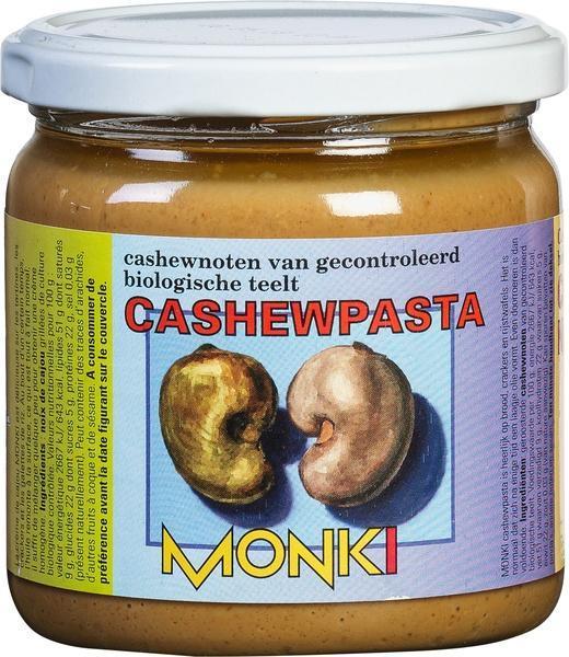 Cashewpasta (pot, 330g)