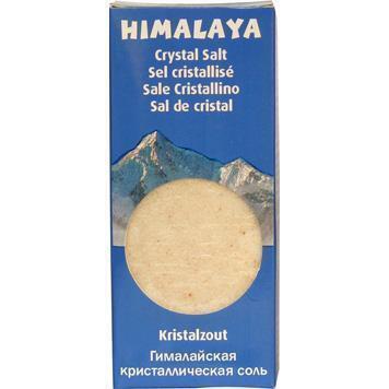 Kristalzout himalaya (500g)