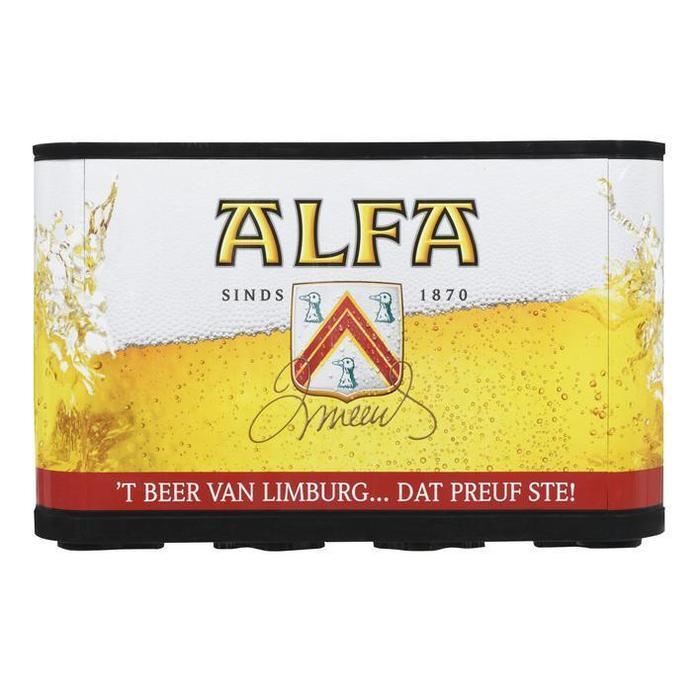 Alfa Edelpils (24 × 30cl)