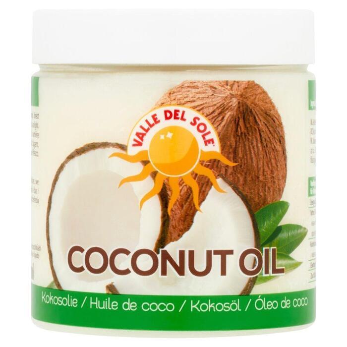 Kokosolie (45cl)