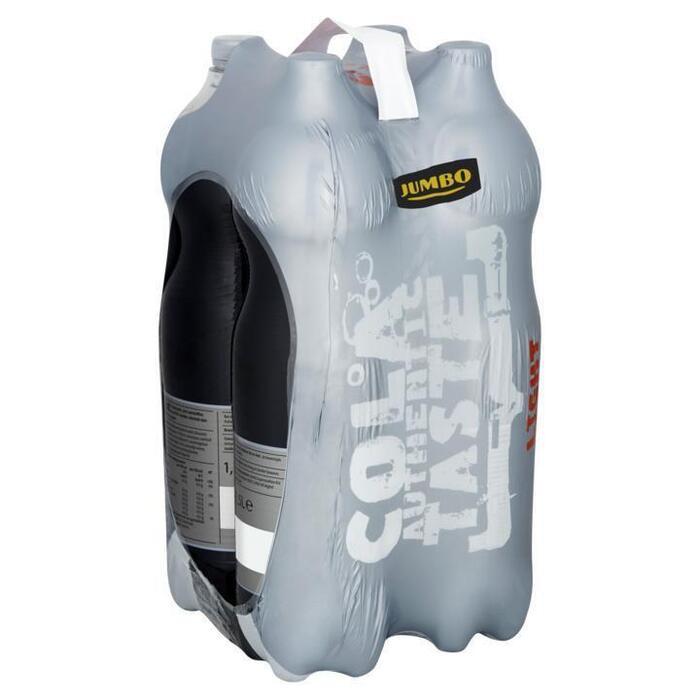 Jumbo Cola Light 4 x 1, 5L (4 × 1.5L)