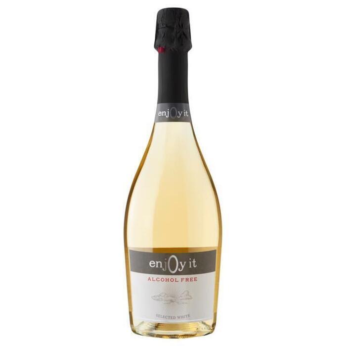 Vintense Blanc Fines Bulles Alcoholvrij 750ml (0.75L)