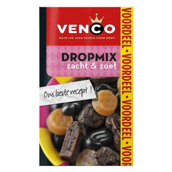 VC Dropmix ZachtZoet 8x500g (500g)