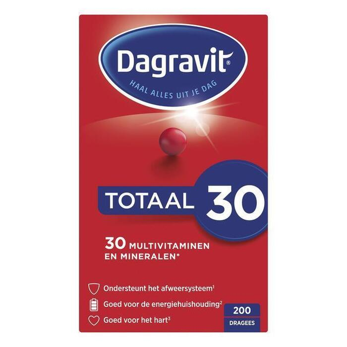 Totaal dragees (200 × 100g)