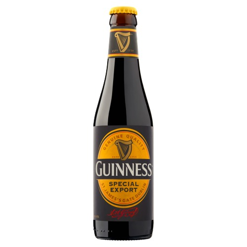Guinness (glas, 33cl)
