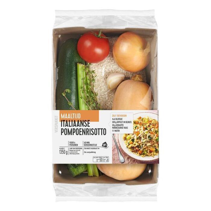 AH Herfst risotto verspakket (1.35kg)