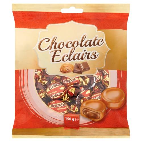 Chocolate Eclairs 150g (150g)