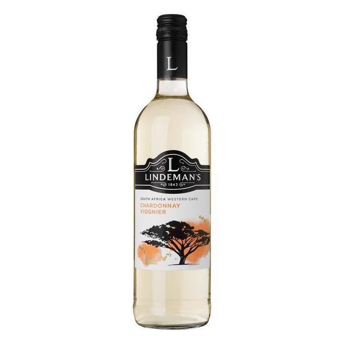 South Africa Western Cape Chardonnay Viognier (fles, 0.75L)