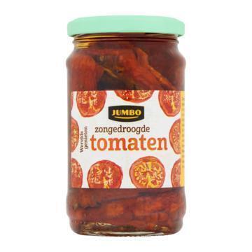 Jumbo Zongedroogde Tomaten 280 g (280g)