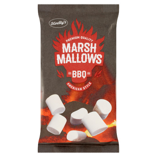 Kindly's Marshmallows American Style 300 g (300g)