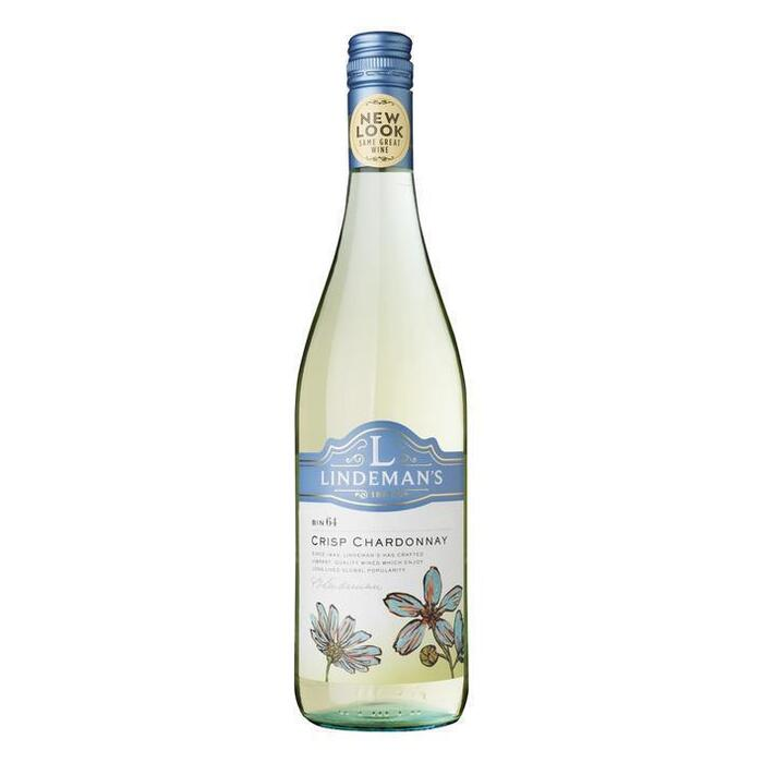 Lindeman's Bin 64 Chardonnay (0.75L)