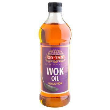 Wokolie (fles, 0.5L)