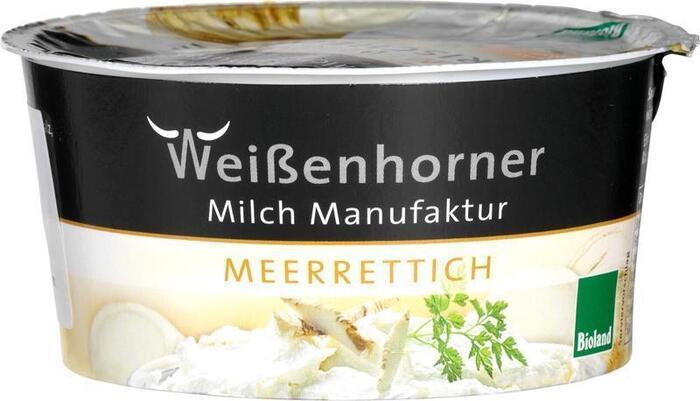Meerrettich Frischecreme (bak, 150g)