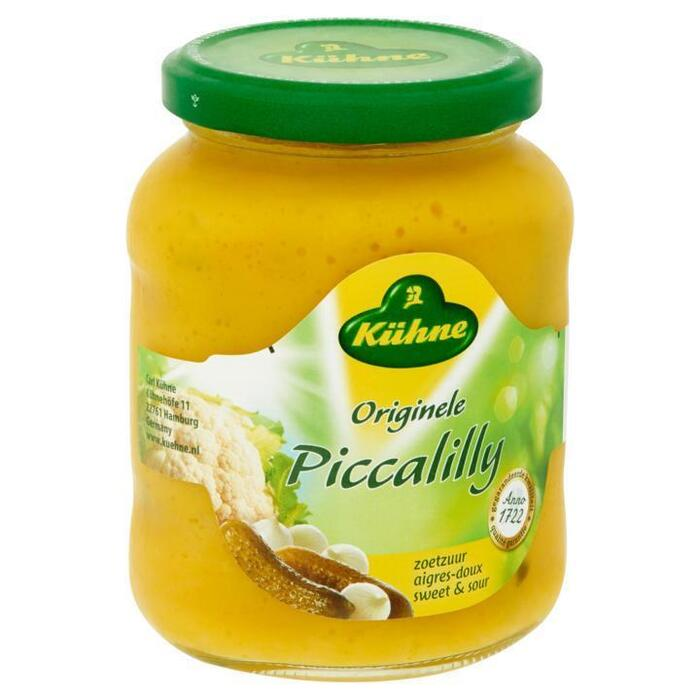 Piccalilly (pot, 360g)