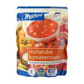 Markant Hollandse Tomatensoep 570Ml (0.57L)