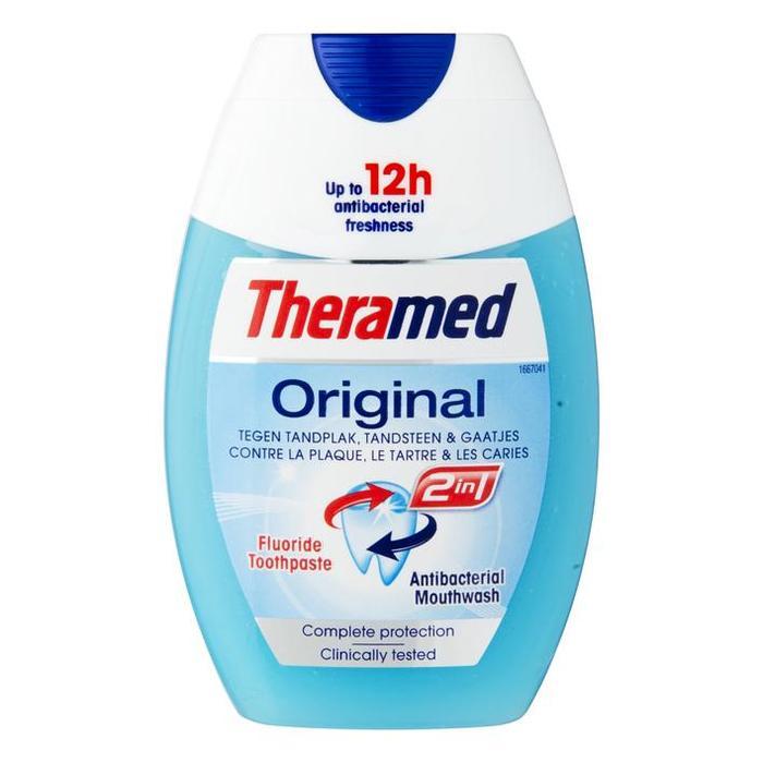 Theramed 2 in 1 Original (75ml)