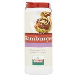 Verstegen Mix voor hamburgers (180g)