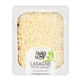 Lasagne pittig gehakt (400g)