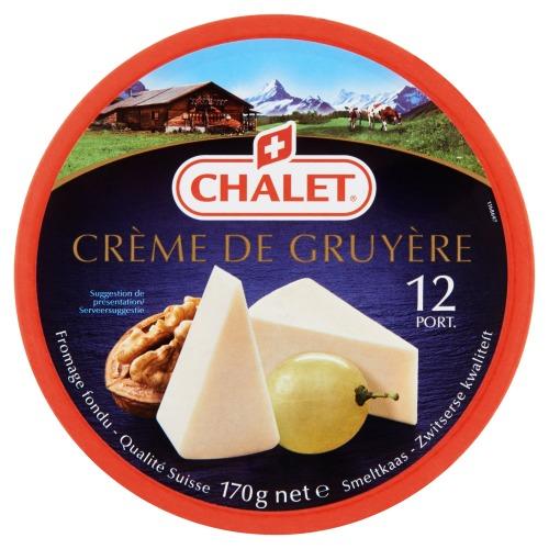 Emmi Chalet RS Gruyère 170g 12P (170g)