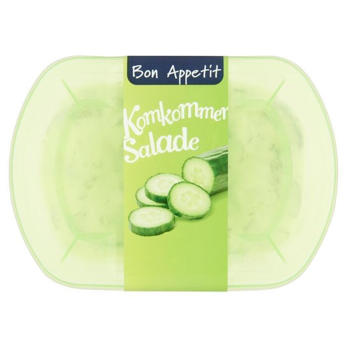 Bon Appetit Komkommer Salade 175 g (175g)
