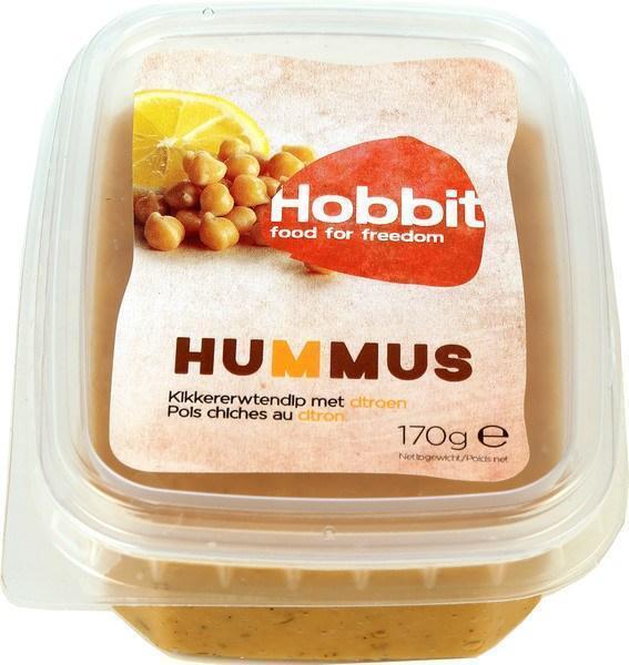 Hummus (170g)