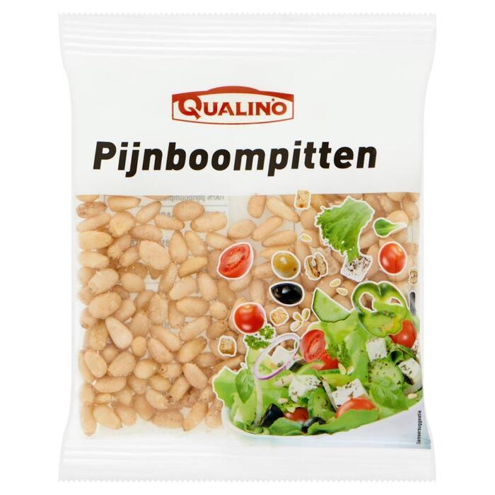 Pijnboompitten 25 g (30g)