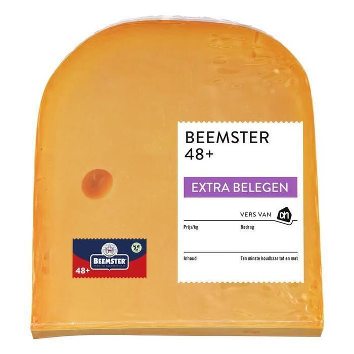 Beemster Extra belegen 48+ stuk (440g)