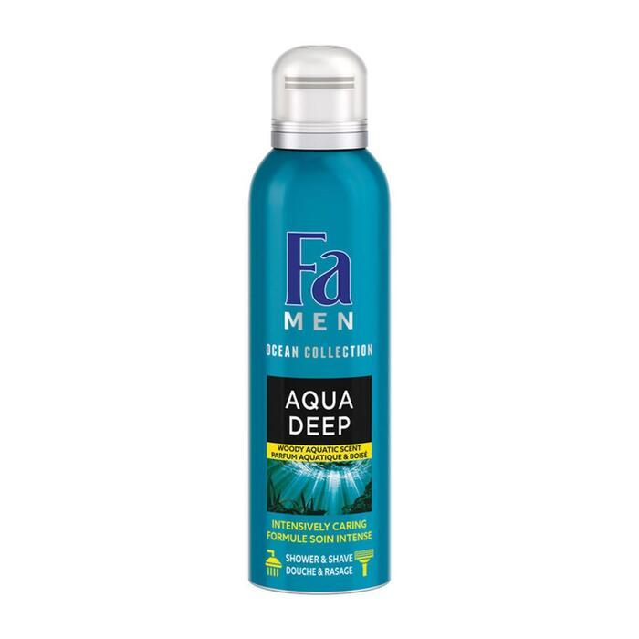 Fa Men Doucheschuim Aqua Deep 200 ml (200ml)