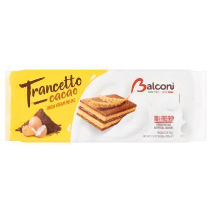 Trancetto cacao (Stuk, 280g)