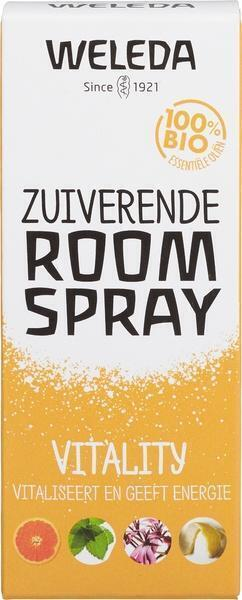 Zuiverende room spray vitality (50ml)
