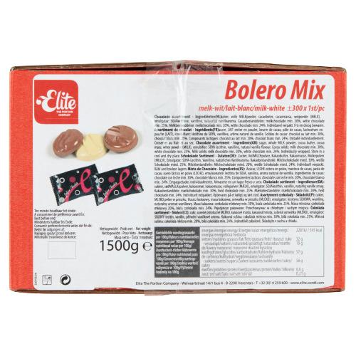 Elite Bolero Mix (1.5kg)