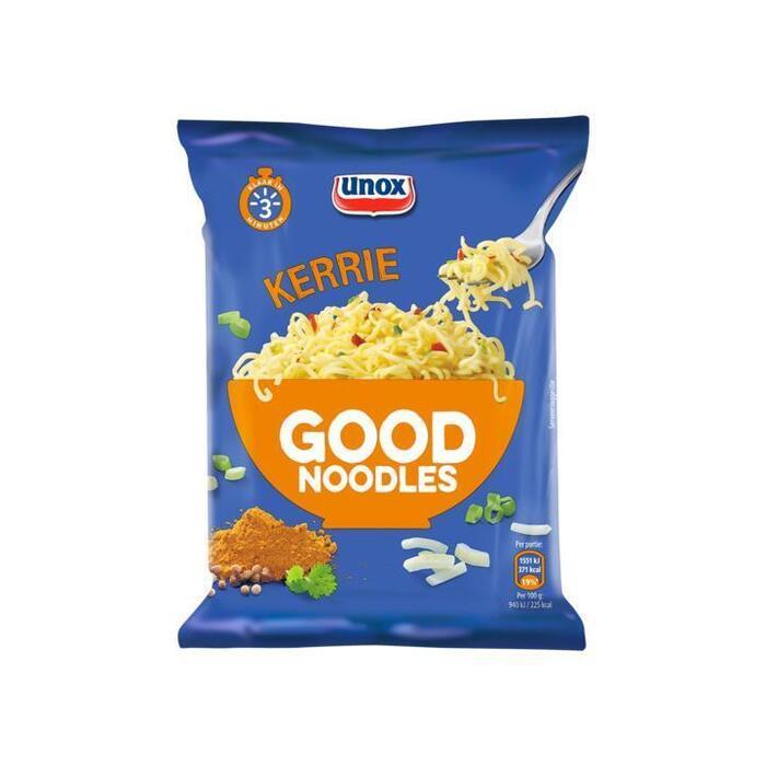Good Noodles Kerrie (70g)