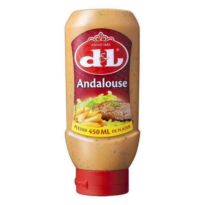 Andalouse (tube, 45cl)