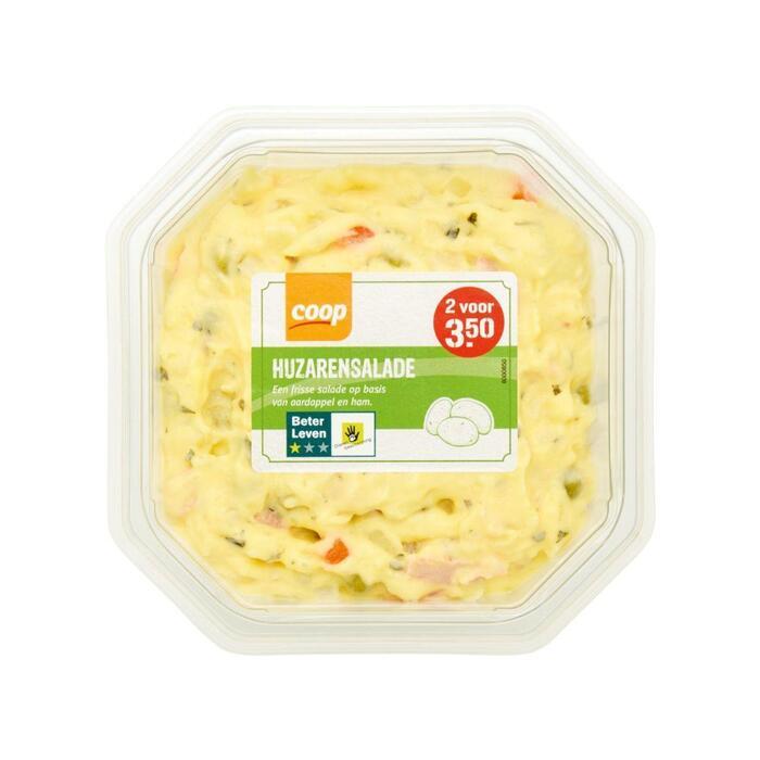 Huzaren salade (450g)