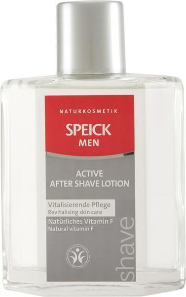 Actief aftershave lotion (100ml)