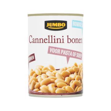 Jumbo Cannellini Bonen 420 g (420g)