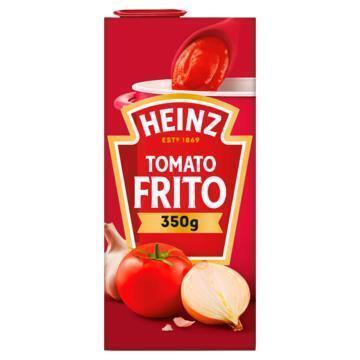 Tomato Frito Heinz (pak, 350g)