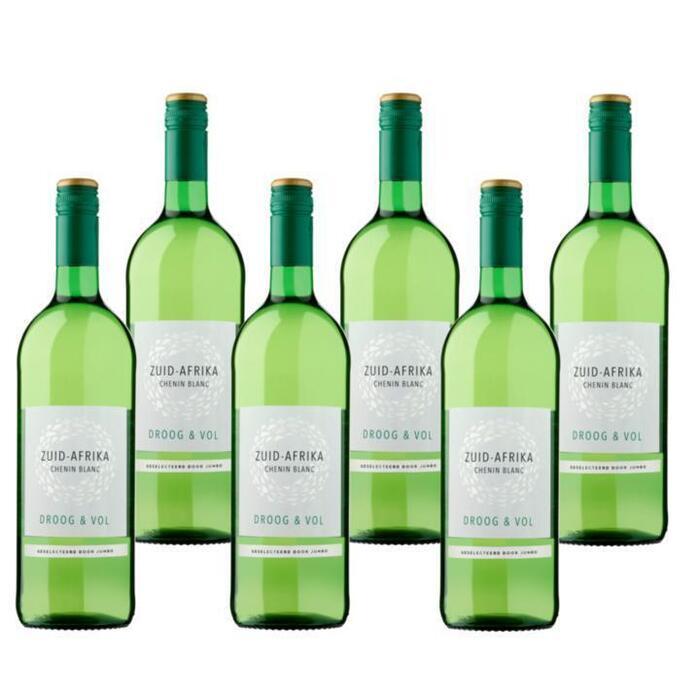 Jumbo - Chenin Blanc - 6 x 1L (1L)