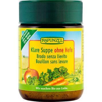 Klare Suppe Bouillon (300g)